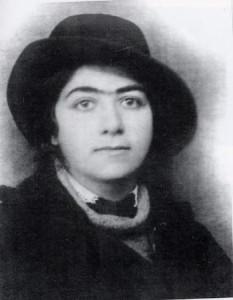 Есенин_Бениславская