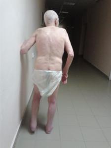 Больница_в коридоре