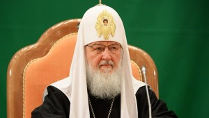 Патриарх Кирилл собор_1