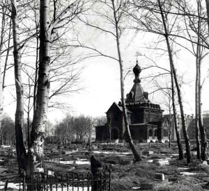 Церковь ССД_хроника