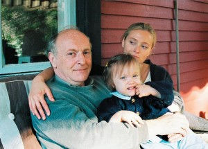 Бродский дочь и жена