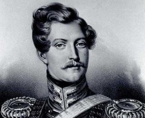 Пушкин - Дантес