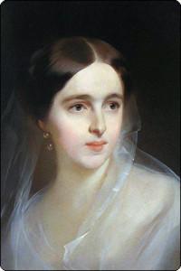 Пушкин и Наталья Гончарова