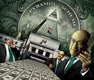 финансовые олигархи