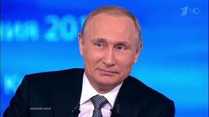 Путин мат
