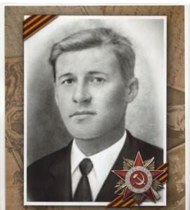 Дед Садков бессмертный полк