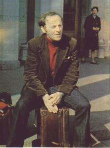 Бродский на чемодане_1