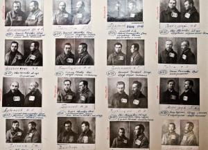 Соловки фото заключённых