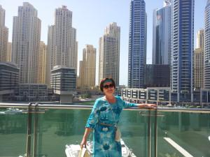 Дубай Марита Света
