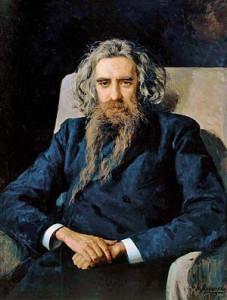 Соловьёв 1892 год