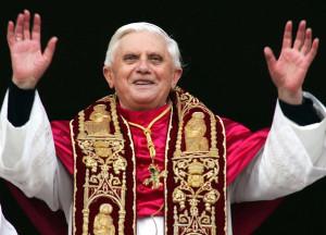 Кардинал Ратчингер