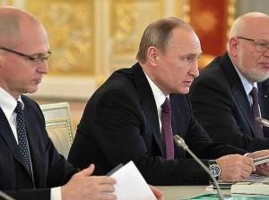 Путин о суде