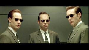 Чипирование матрица киборки агенты