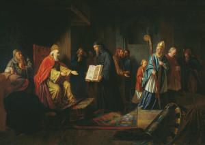 Крещение выбор веры