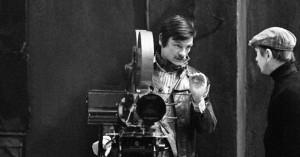 Тарковский за камерой