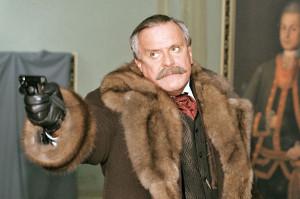 Михалков статский советник