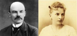Ленин и Арманд