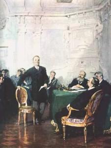 Ленин экзамены