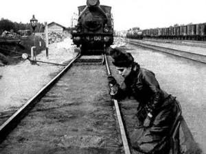 Анна Каренина 1914