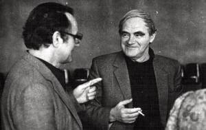 Гранин и Адамович