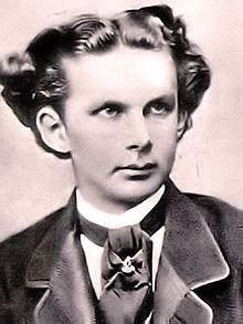 Людвиг-молодой