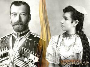 Матильда и Николай_1