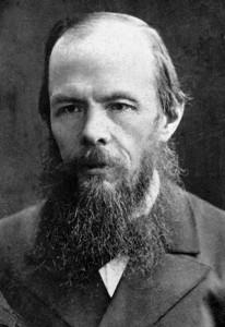 Достоевский пророк