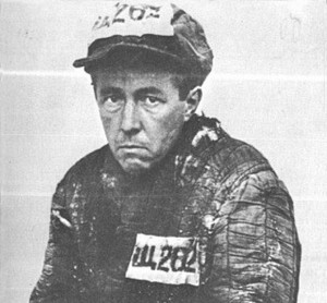 Солженицын узник