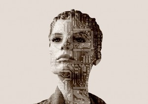 ИИ человек-матрица