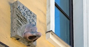 Гоголь памятник нос майора Ковалёва