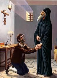 Дионисий и преступник