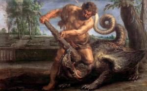 Герои Геракл
