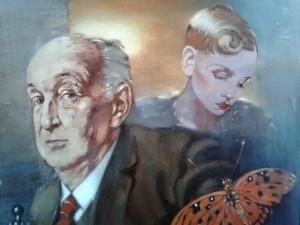 Набоков и Лолита