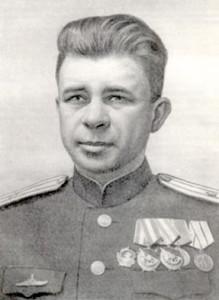 Маринеско
