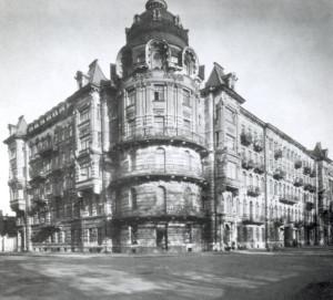 Иванов башня