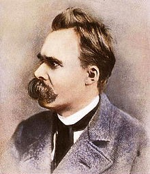 Фридрих Ницше_1