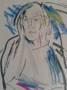 Иванов рисунок