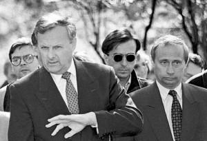 Собчак и Путин_2