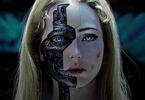 Робот Даша