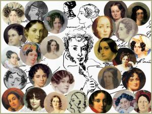 Пушкин и его женщины_1