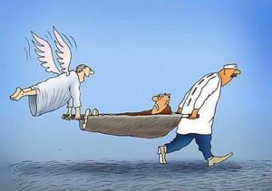 Пандемия больные ангелы