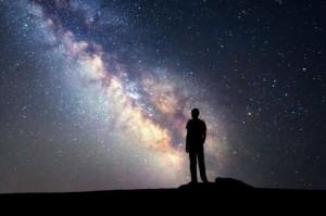 Человек-вселенная