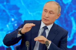 Путин прямая линия 2020