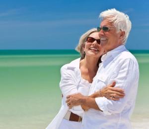 Пенсионеры в раю_1