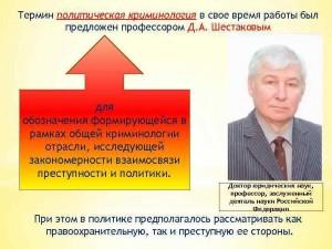 Политкримин Шестаков
