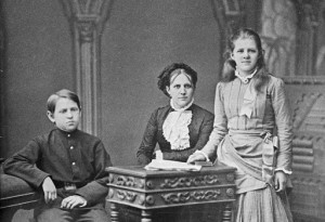 Достоевский дети