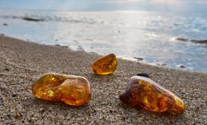 Янтарь солнечный камень_1