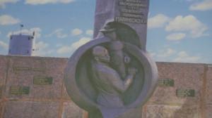 Маринеско памятник в Кронштадте_1