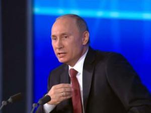 Время_Путин