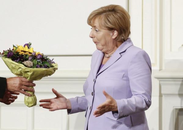 Меркель 2